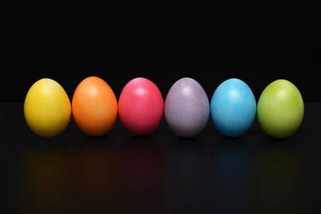 Jakie wybrać ozdoby na Wielkanoc?