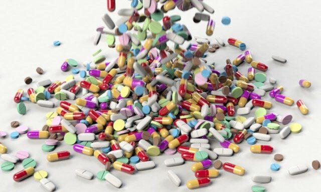 Naturalne leki przeciwzapalne