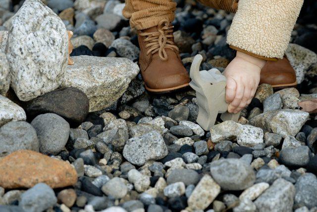 Buty na jesień dla dziecka