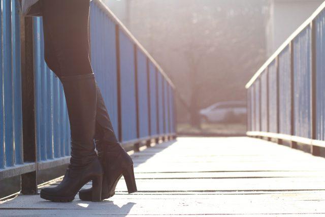 Eleganckie i ciepłe buty na zimę, czyli jak połączyć modę i wygodę